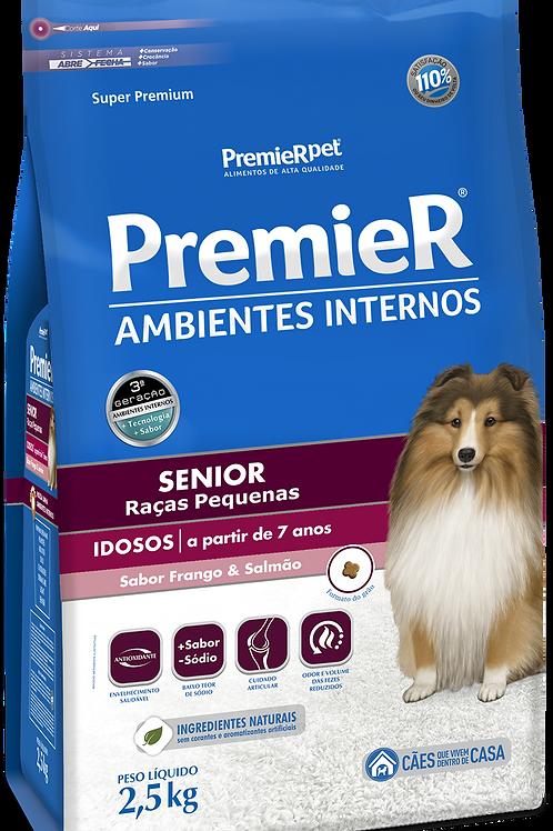 Premier Pet Ambientes Internos Cães Sênior