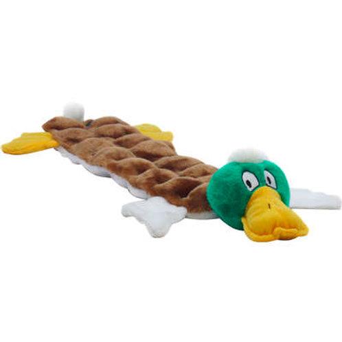 Pato com buzina