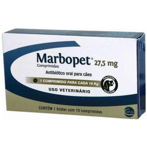 MARBOPET