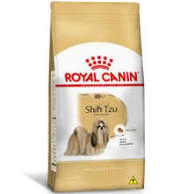Ração Royal Canin Shih Tzu - Cães Adultos 1KG