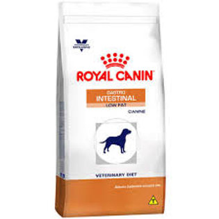 Ração Royal Canin Canine Veterinary Diet Gastro Intestinal Low Fat 1,5KG