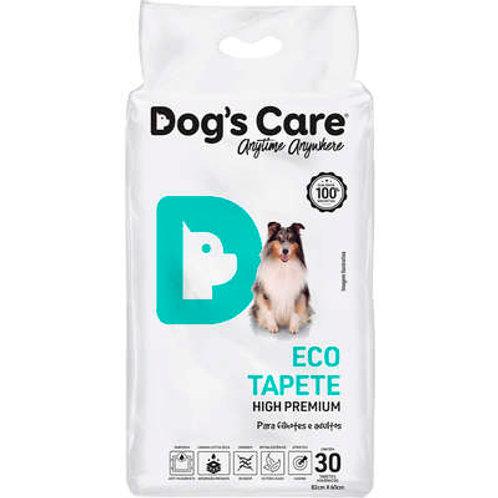 Tapete higiênico Dog s Care c/30