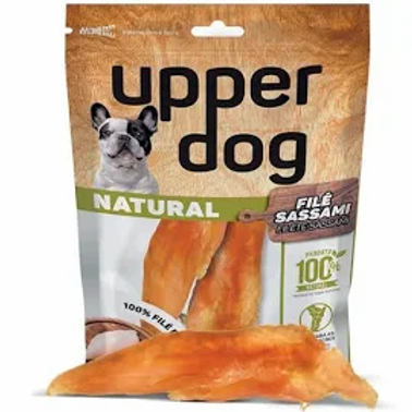 Petisco Natural Upper Dog Filé Sassami De Frango