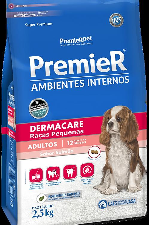 Premier Ambientes Internos Dermacare