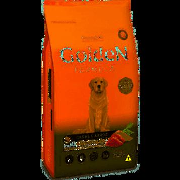 Golden Formula Carne e Arroz para Cães Adultos