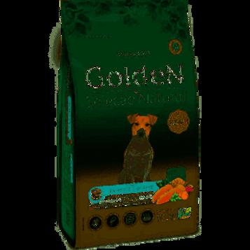 Golden Premier Pet Seleção Natural para Cães Adultos Mini Bits