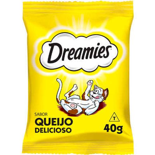 Dreamies Queijo Para Gatos Adultos