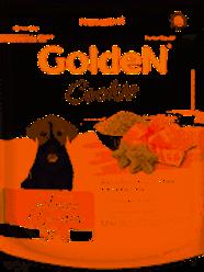 GOLDEN COOKIE SALMÃO E QUINOA 350G