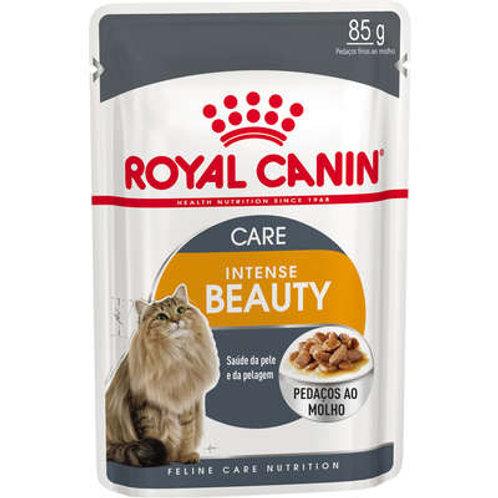 Royal Canin Sachê Feline Intense Beauty para Gatos