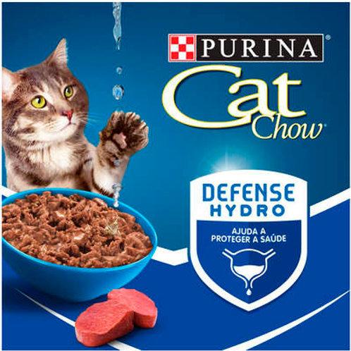 SACHE CAT CHOW - PURINA