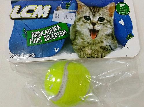 Bola mini tênis cat