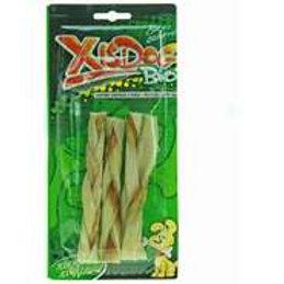 Osso XisDog Bio Trança