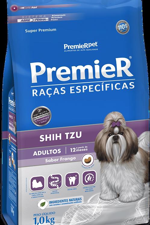 Premier Pet Raças Específicas Shih Tzu Frango Adulto