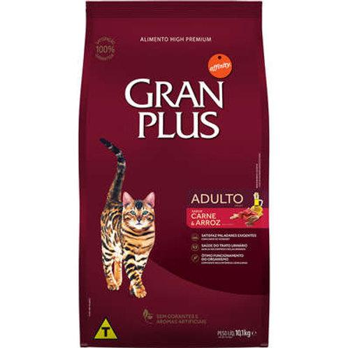 GranPlus Carne e Arroz para Gatos Adultos