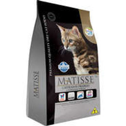 Matisse Frango para Gatos Adultos Castrados
