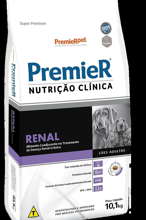 Premier Nutrição Clínica para Cães Renal