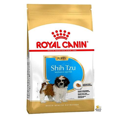 ROYAL CANIN PUPPY SHIH TZU 1KG