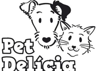 PET DELICIA CÃES E GATOS