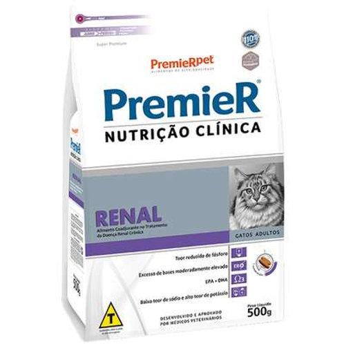 Premier Nutrição Clínica para Gatos Renal
