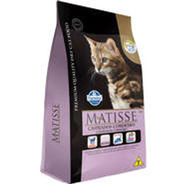 Matisse Cordeiro para Gatos Adultos Castrados