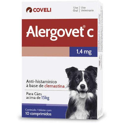 ALERGOVET C