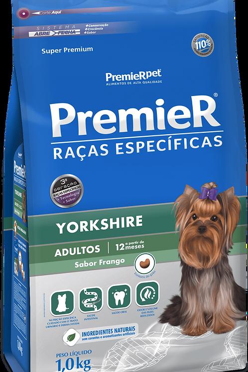 Premier Pet Raças Específicas Yorkshire Adulto