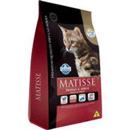 Matisse Frango e Arroz para Gatos Adultos