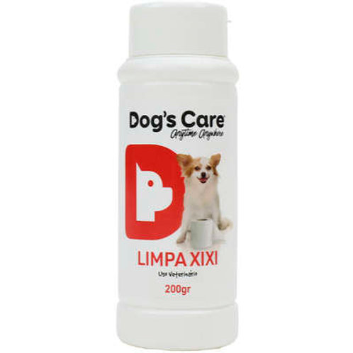 Higienizador Dog's Care Limpa Xixi - 200 g