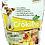 Thumbnail: Biscoitos crokilho integral com frutas frescas