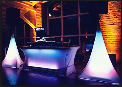 Selecting a DJ or a Band for Your Event