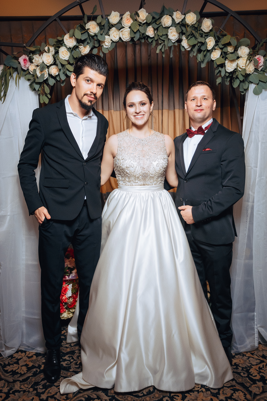 Wedding in Phoenix Arizona