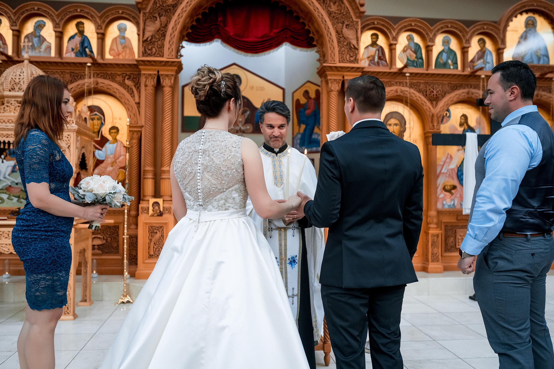 Wedding Ceremony in Phoenix Arizona