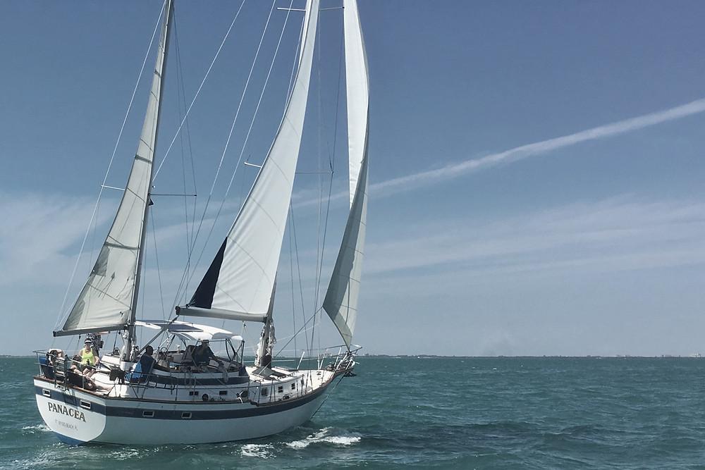 FantaSea Sailing