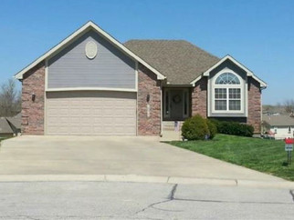 Stopped Foreclosure in Grain Valley, MO