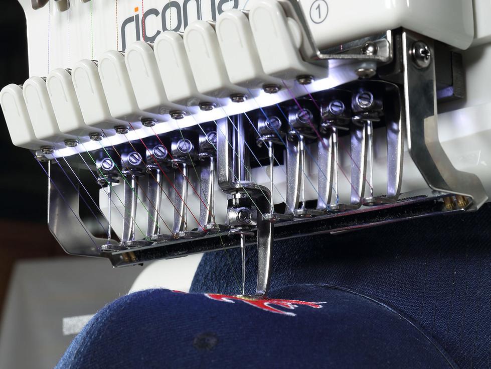 EM-1010 Closeup
