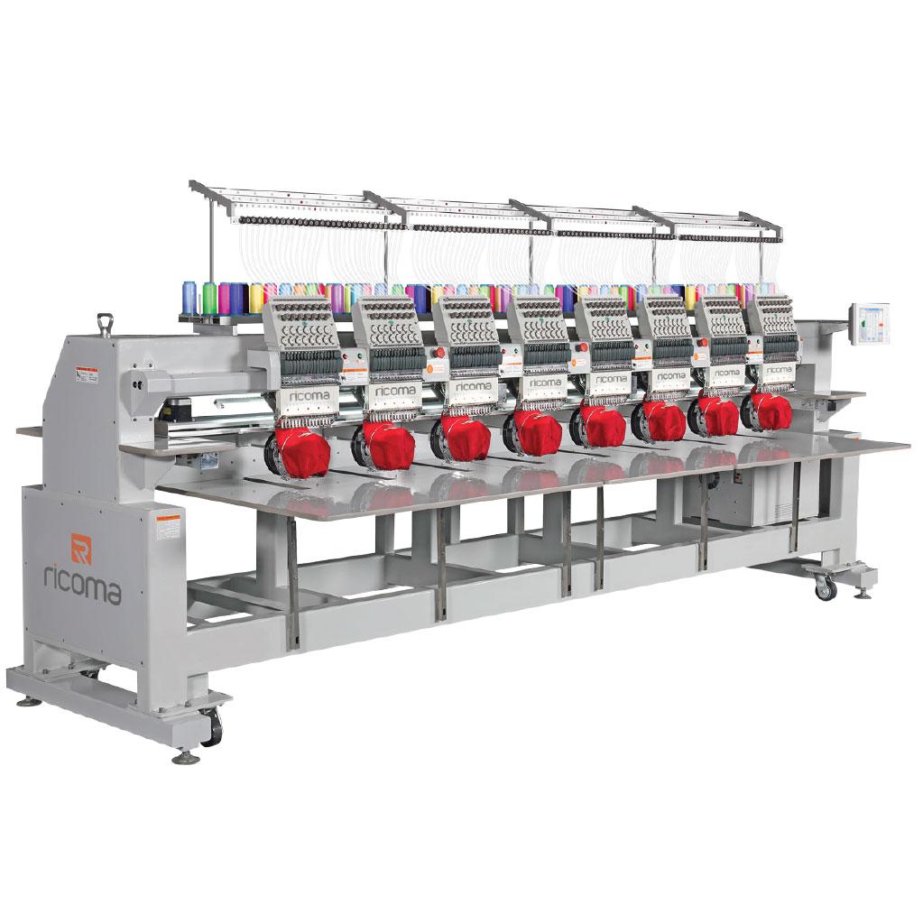 מכונת רקמה דגם CHT2-1508