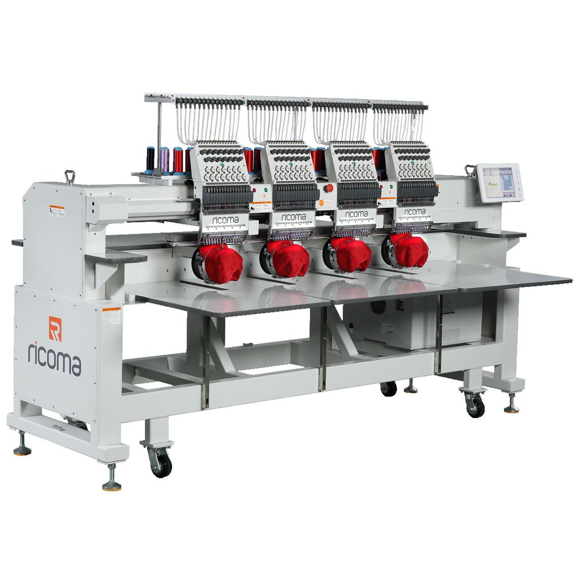 מכונת רקמה דגם CHT2-1504