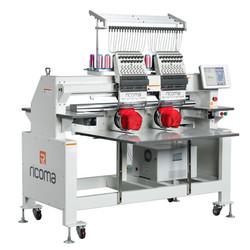 מכונת רקמה דגם CHT2-1502