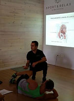 Artemi hernández trujillo, cursos formación tenerife