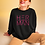 Thumbnail: H E R M A N | crew neck sweater