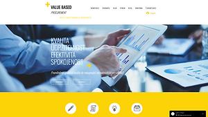 IKNZ, Institut kvality nákupu ve zdravotnictví, Value Based Procurement