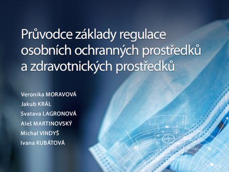 Průvodce regulací osobních ochranných a zdravotnických prostředků