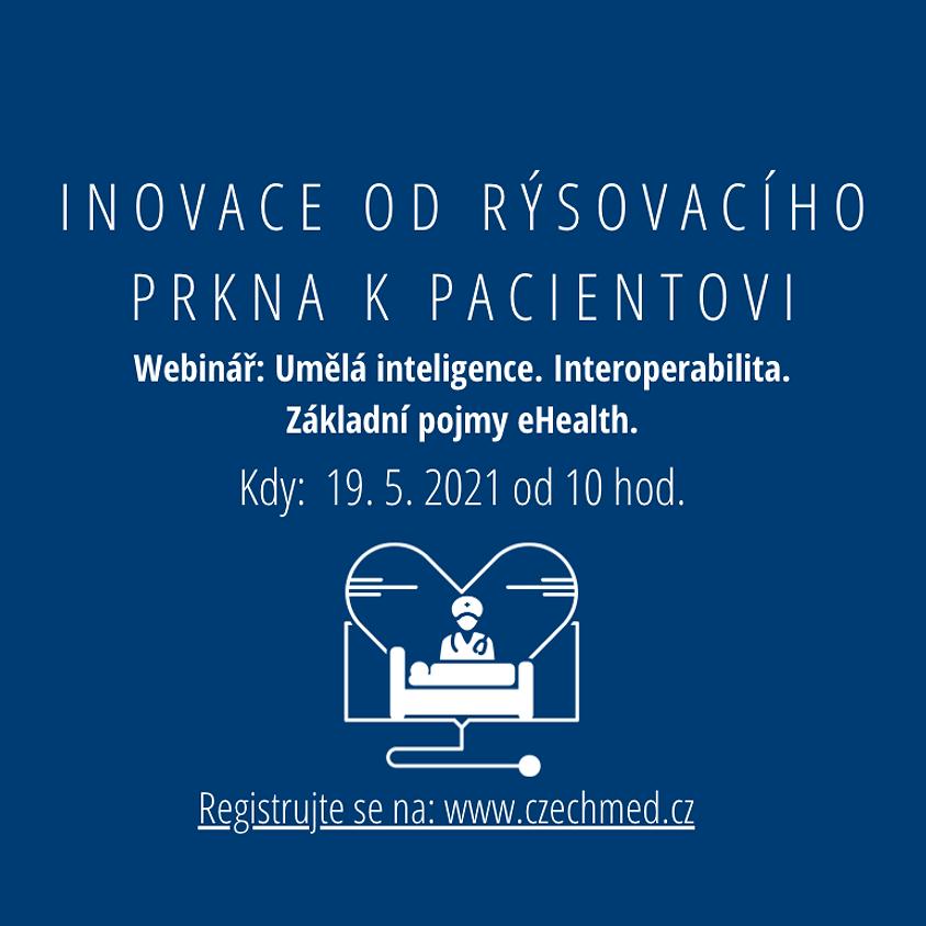 Inovace od rýsovacího prkna kpacientovi II.