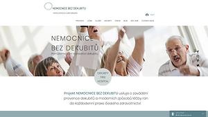 Dekubity, CzechMed, Česká asociace zdravotnických prostředků, medtech