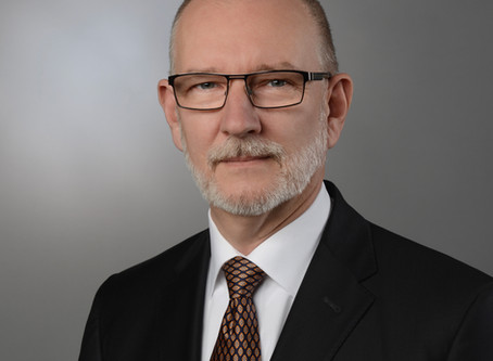 Miroslav Palát zvolen do představenstva Svazu průmyslu a dopravy ČR