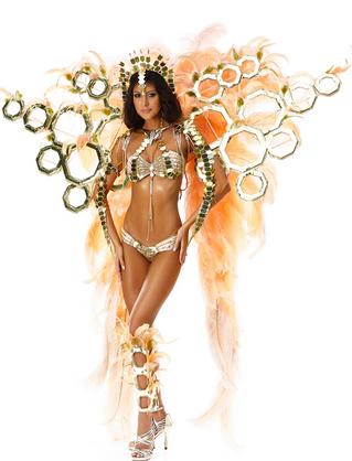 My Faves! Trinidad Carnival 2K16