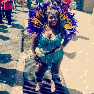 Paparazzi Carnival Review