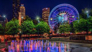 List of Atlanta Carnival Bands