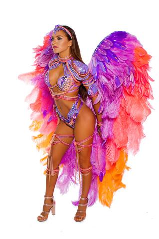 List of Trinidad & Tobago Carnival Bands