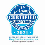 Haag Inspection, Roofing Inspection, Roo